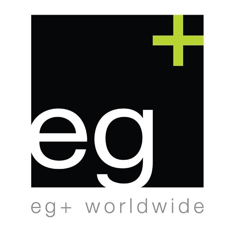 EG+ WORLDWIDE