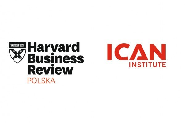 Harvard Business Review Polska/ICAN Institute