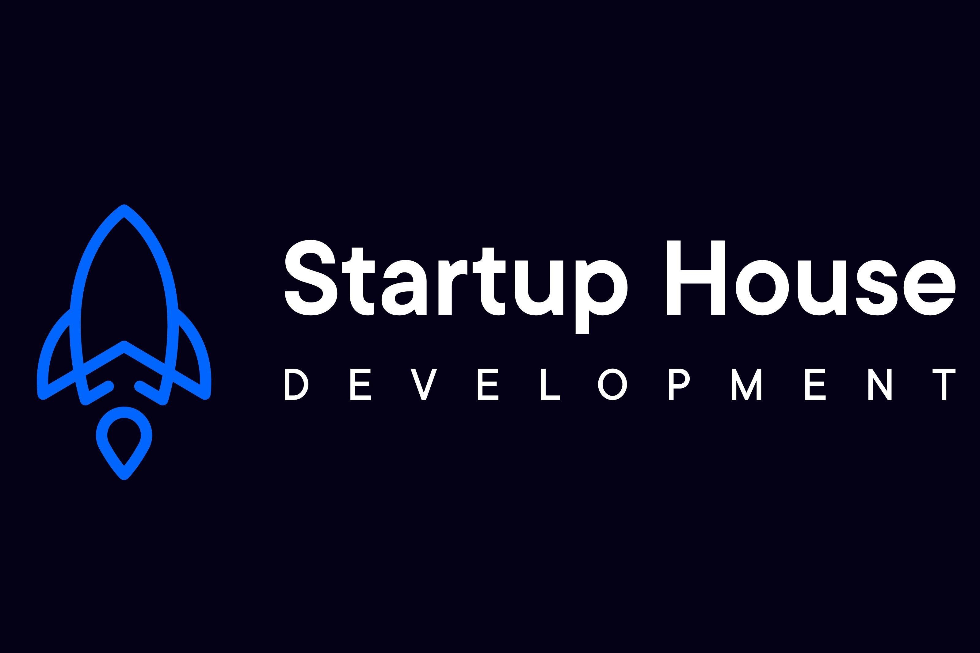 Startup Development House