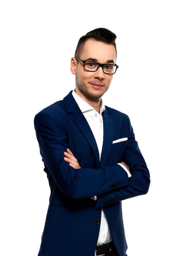 Kacper Brzozowski - Technical Founder