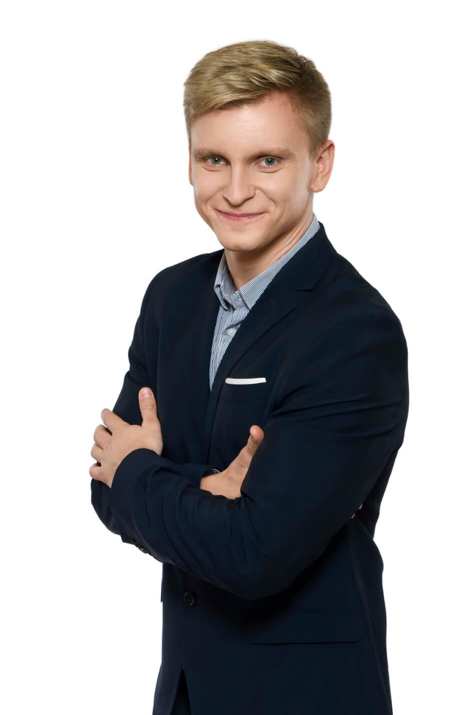 Maciej Czerwonka
