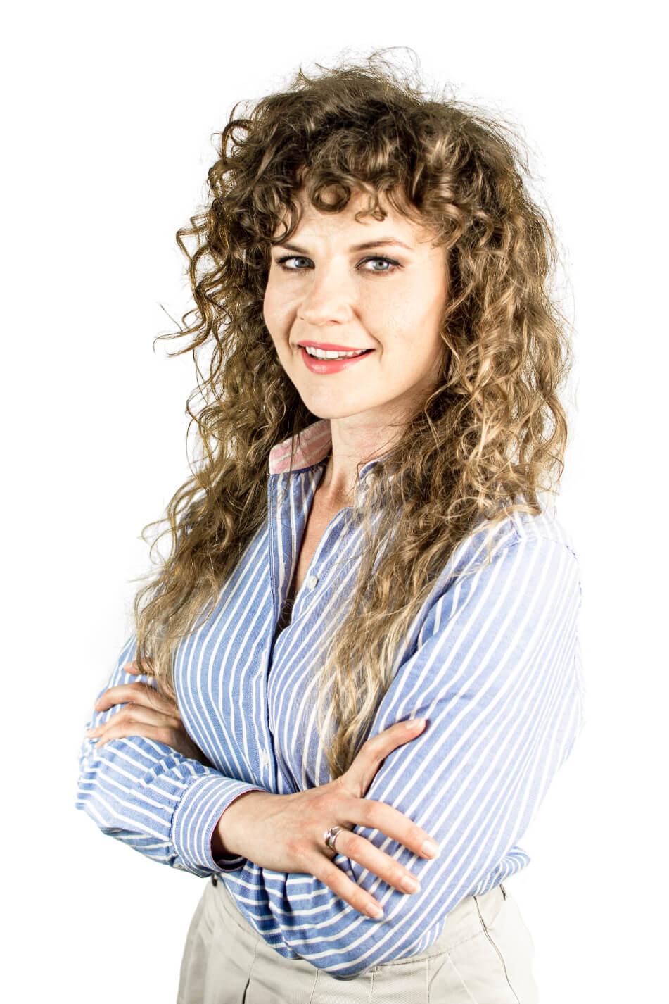 Paulina Królikowska-Baum