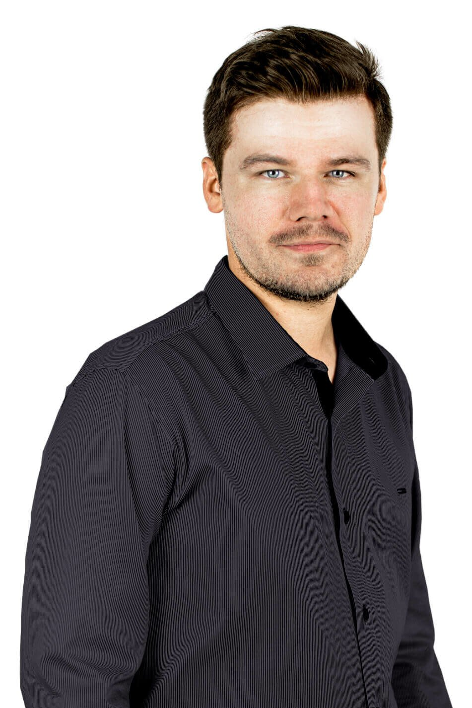Maciej Duszynski - Career Expert