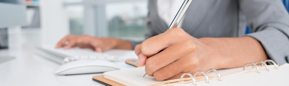 Czy umiesz napisać dobry list motywacyjny?