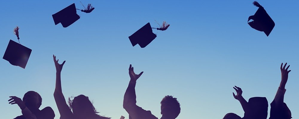 CV wzór absolwenta