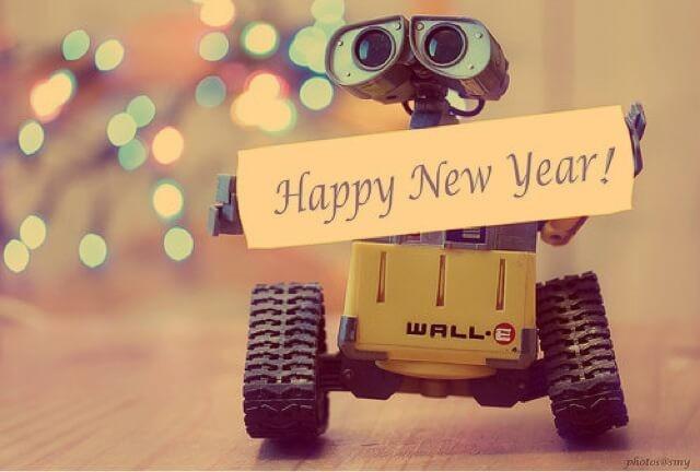 postanowienia noworoczne po angielsku