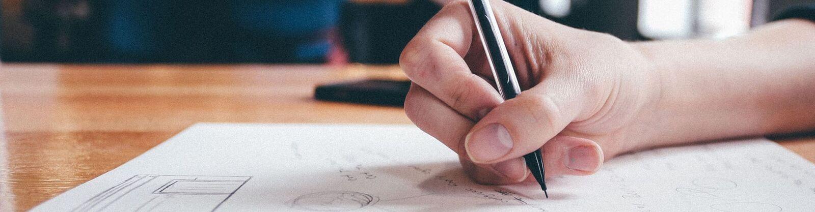 Profil zawodowy w CV - przykłady i wzór + 3 porady jak napisać profil