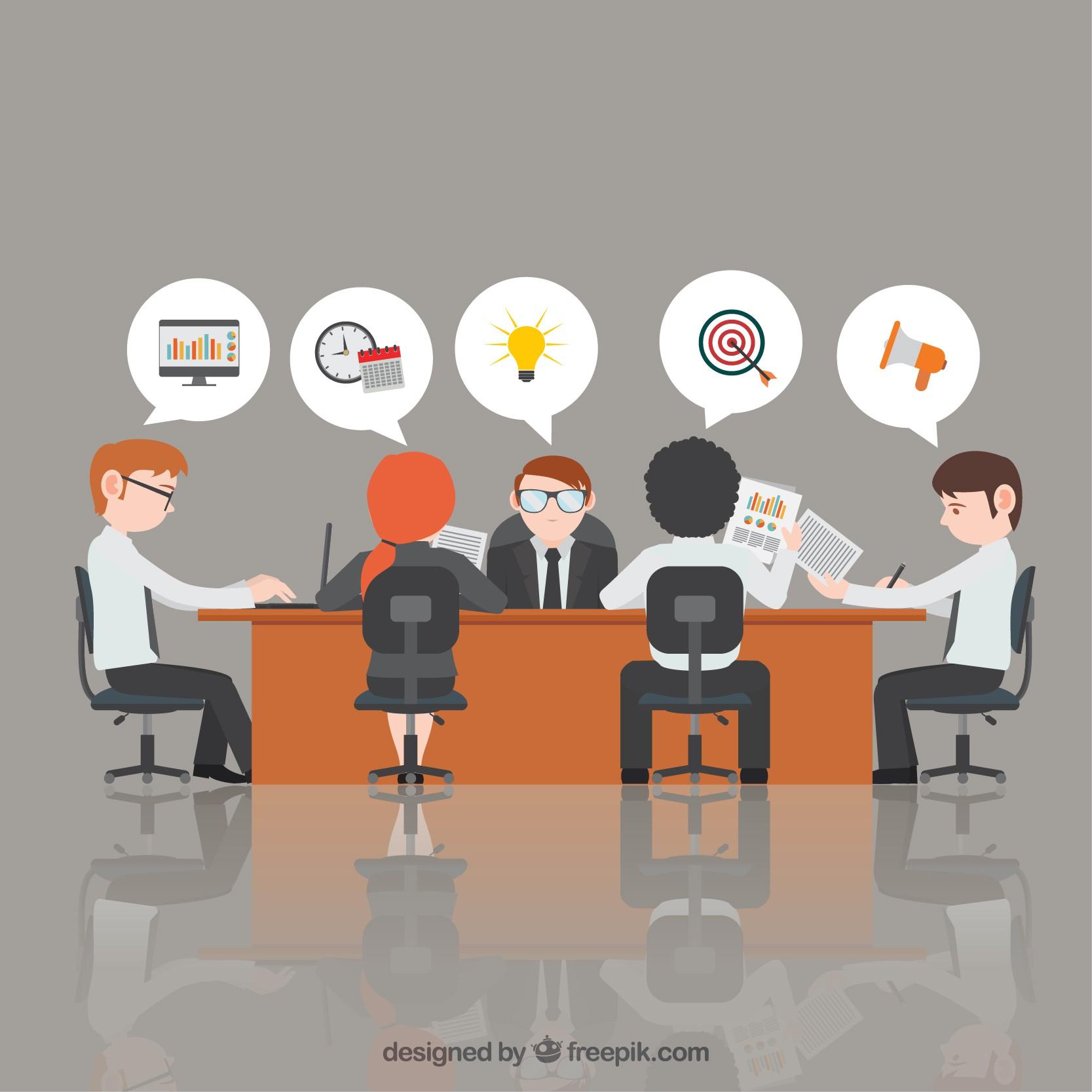 Rozmowa kwalifikacyjna – 8 najczęstszych kłamstw rekruterów