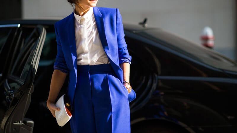 rozmowa kwalifikacyjna strój