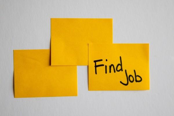 Nie możesz znaleźć pracy? 5 rzeczy, które powinieneś robić (Zobacz)