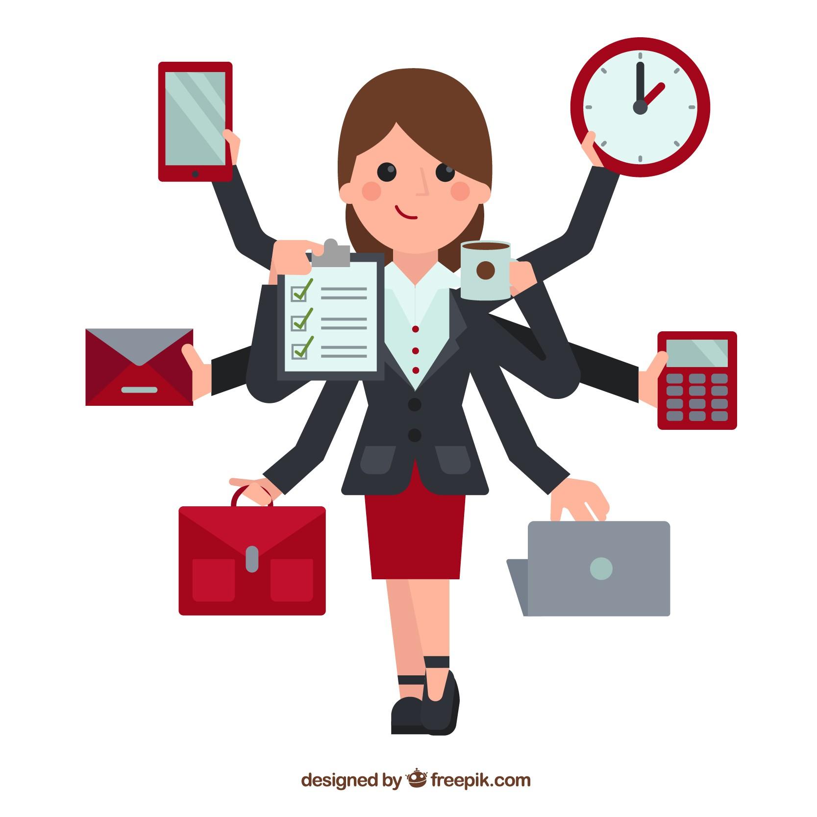 List motywacyjny i CV pracownik biurowy - Wzór i Przykłady