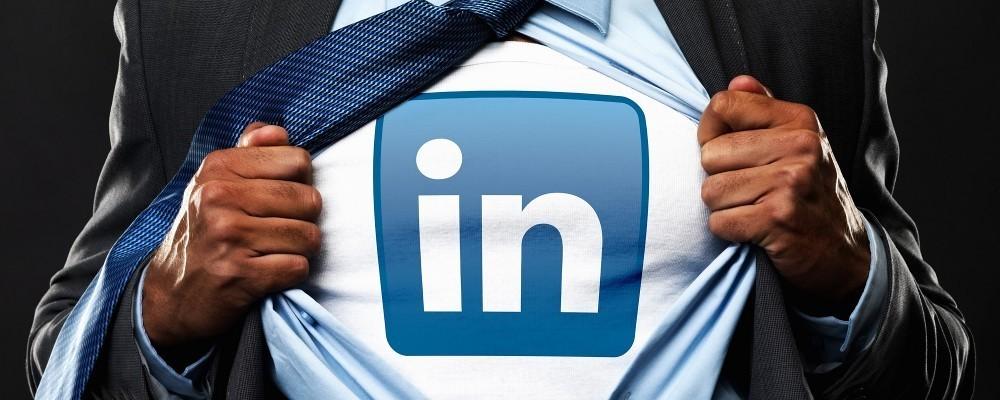 jak opisać profil na Linkedin