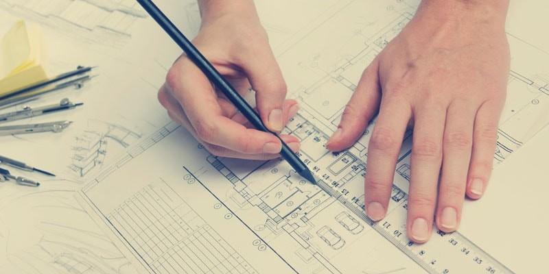 cv architekta