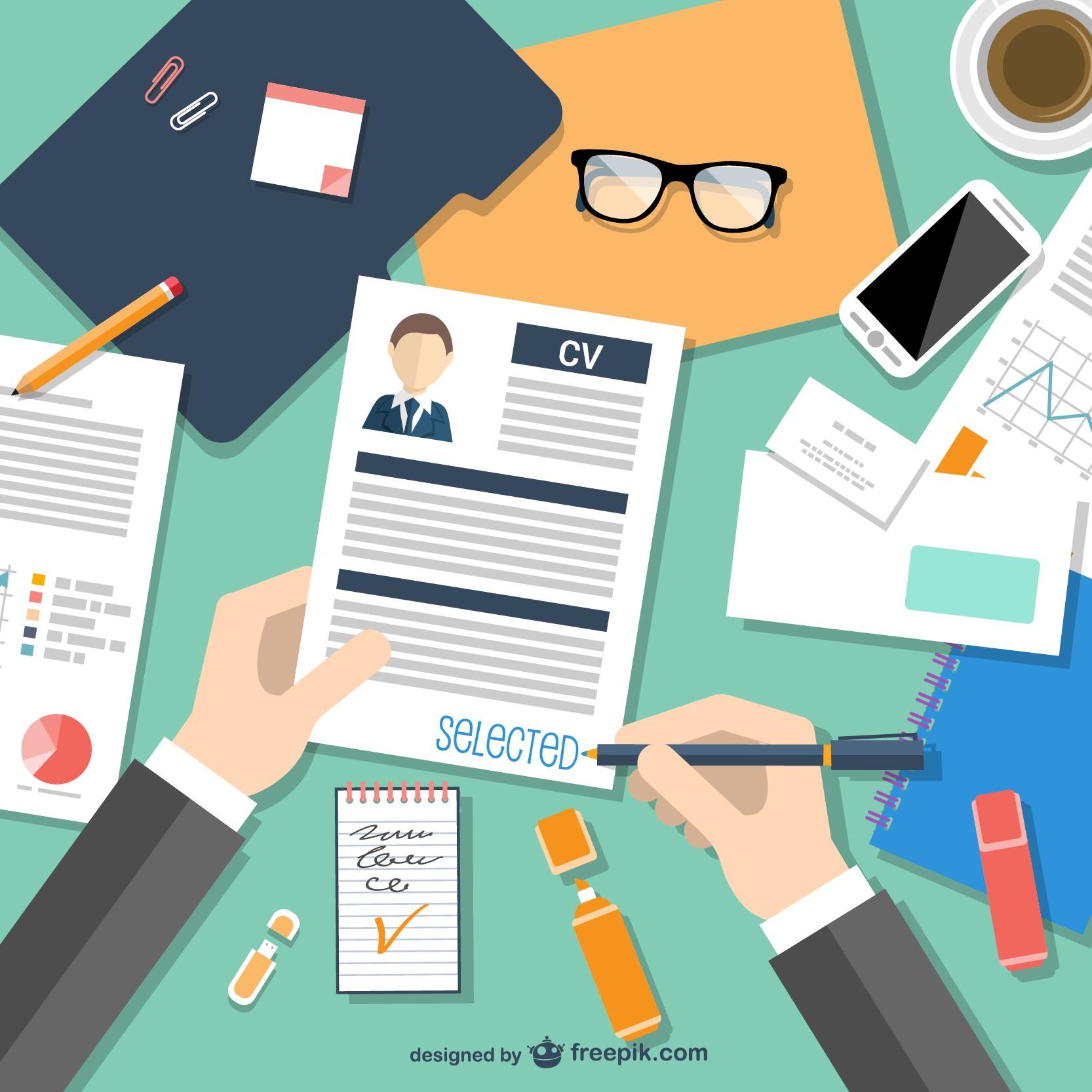 Jak napisać CV do pracy? Pisanie dobrego CV (wzór i porady)