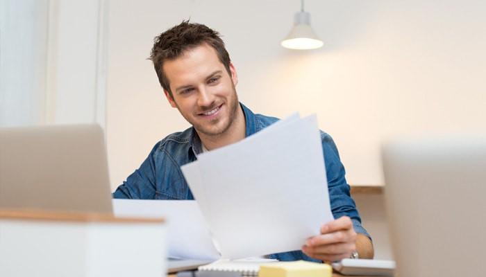 pracownik biurowy zakres obowiązków
