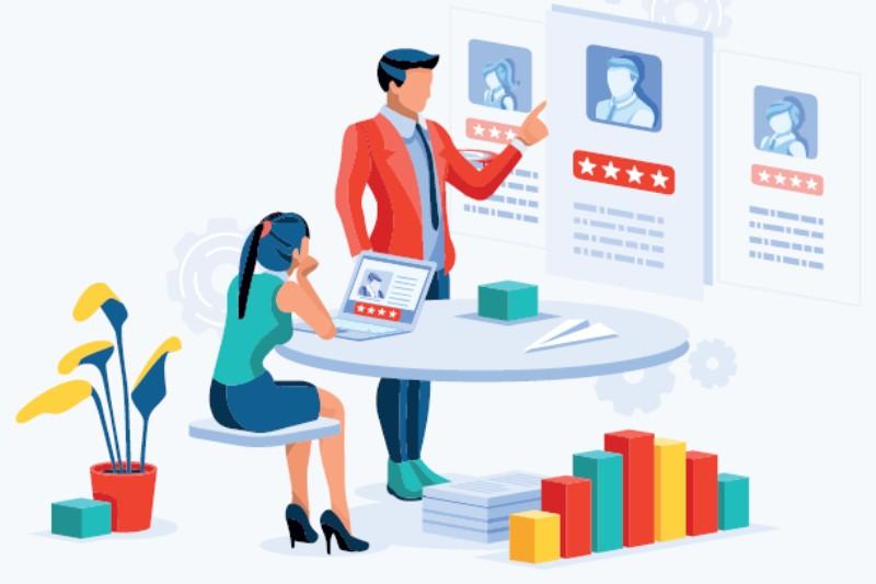 Badanie pracodawców 2019 - wyniki ankiety na temat rekrutacji