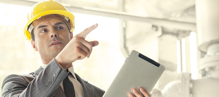 cv wzór inżynier budowy