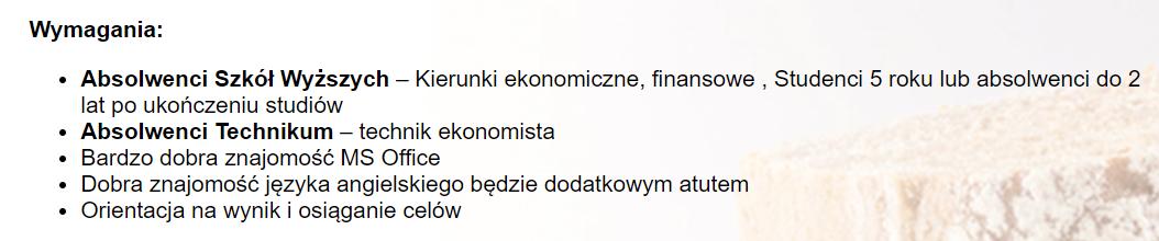 cv ekonomisty