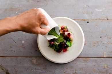 Przykładowe CV gastronomia - rady i wzór CV do gastronomii