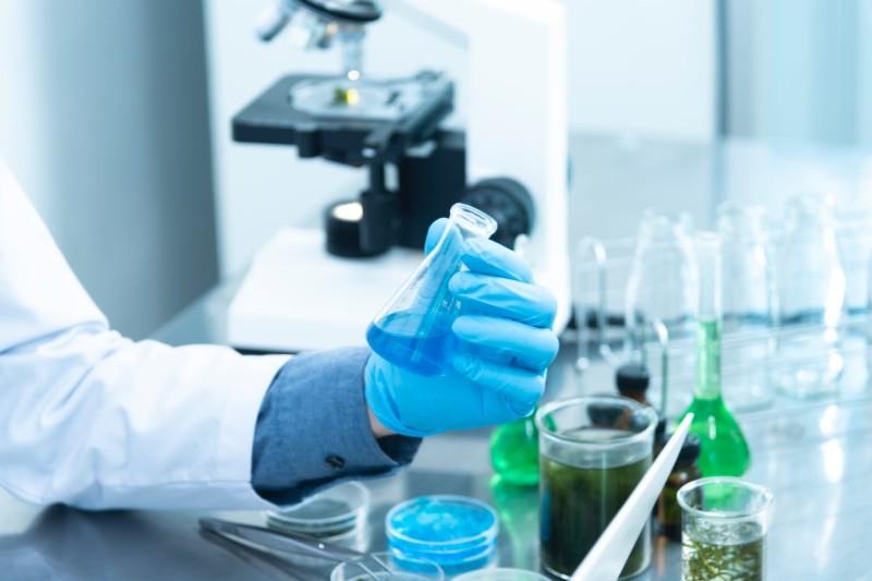 CV i list motywacyjny laborant / do laboratorium (Wzór)