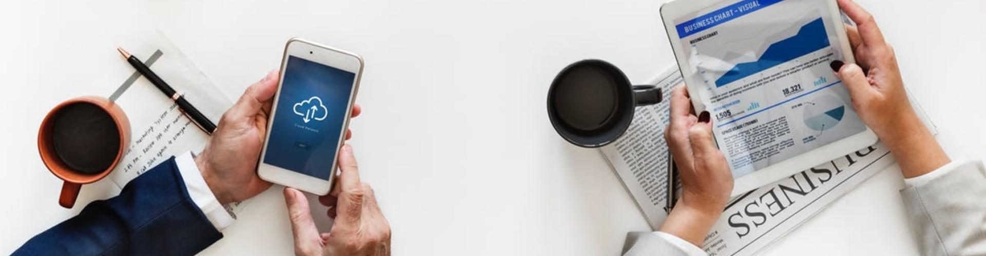 CV marketing — Wzór jak napisać [+ List motywacyjny]
