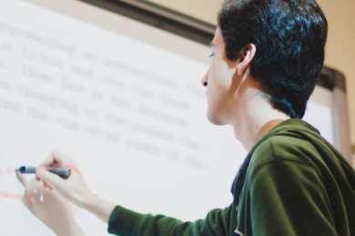 CV i list motywacyjny nauczyciela matematyki - wzór, porady
