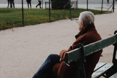 Czy Polacy boją się emerytury? Badanie 2021