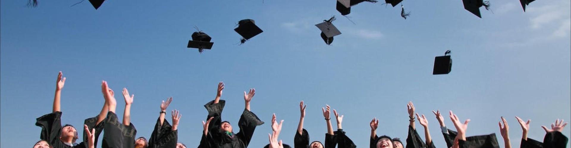 Czy wykształcenie wyższe w Stanach to strata pieniędzy? [Wywiad]