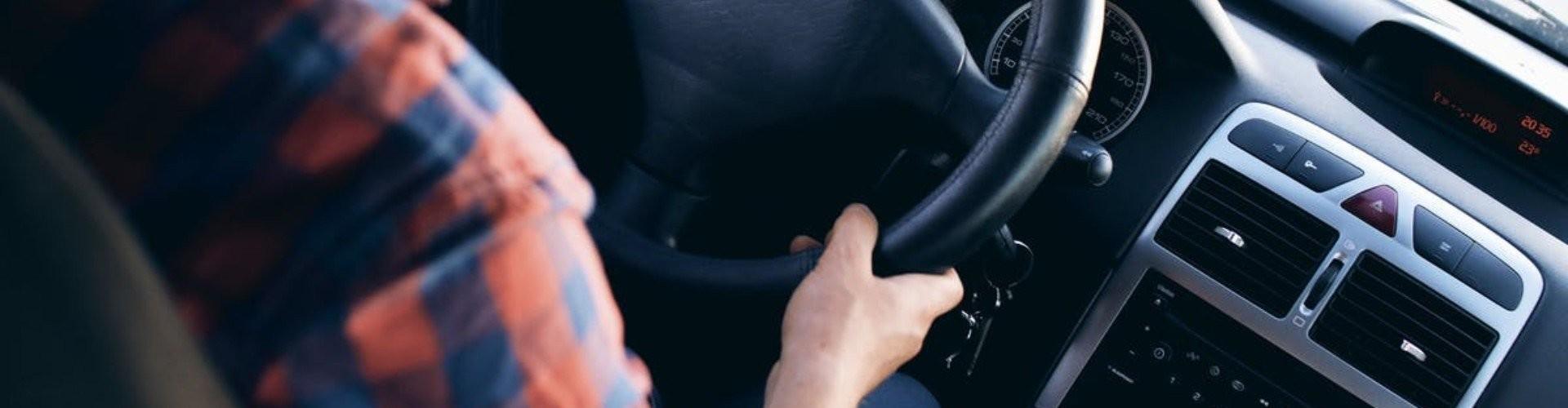 Praca jako kierowca kat. C, C+E, B i D [Ile zarabia kierowca?]