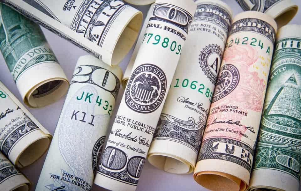 Do czego byłbyś zdolny, aby się wzbogacić? Badanie 2021