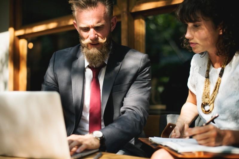 Jak początkujący startupowiec stworzył sobie dream team mentorów