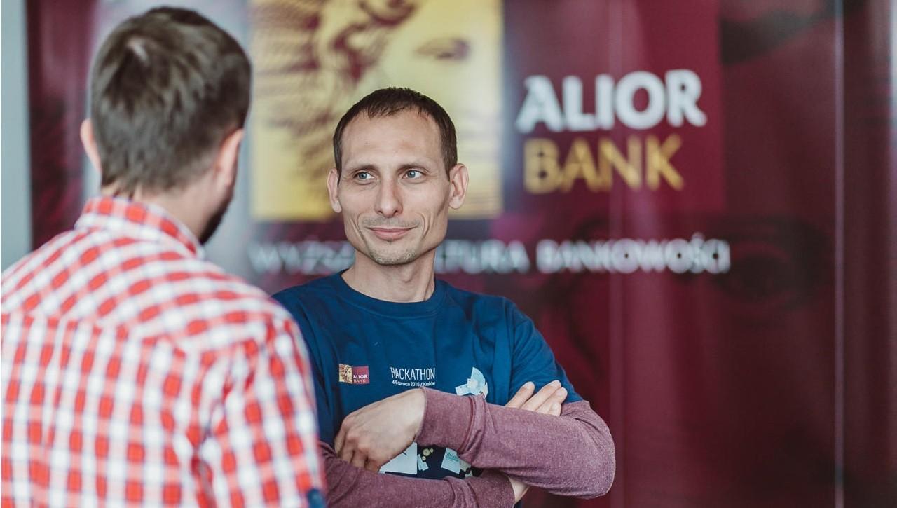 Alior Bank praca opinie