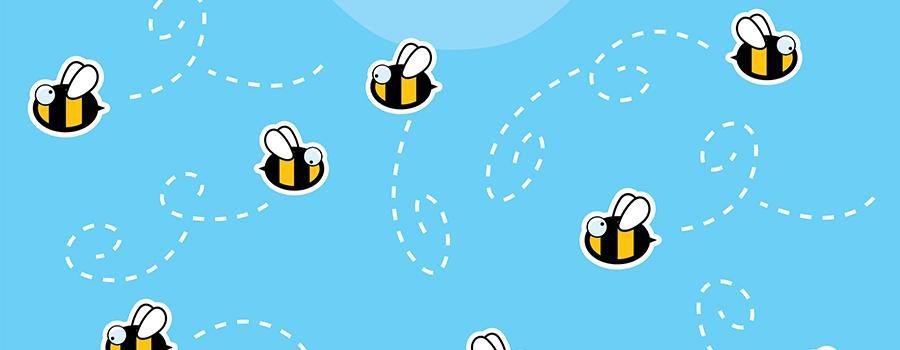 pszczoły wiedzą, jak napisać dobre cv