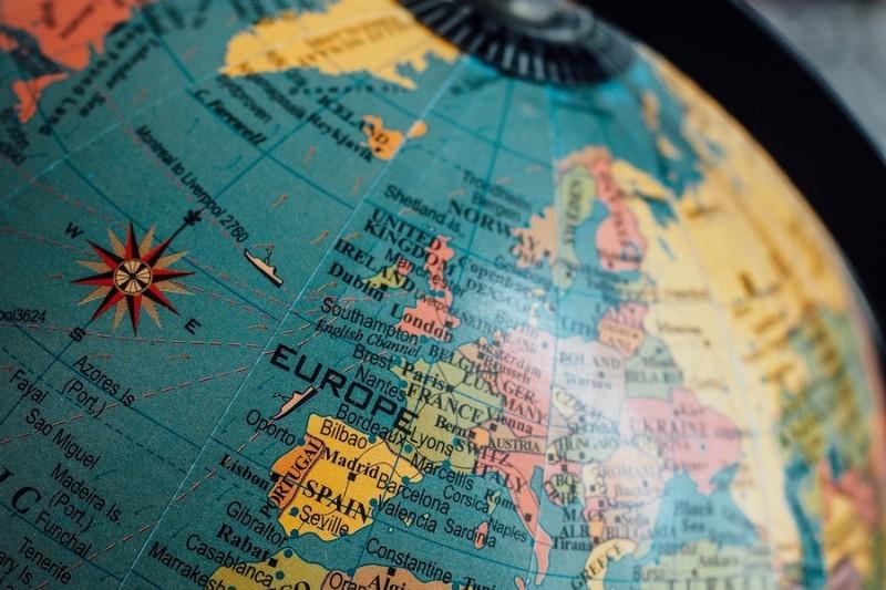 Europass CV online (Europejskie Curriculum Vitae) - Wzór