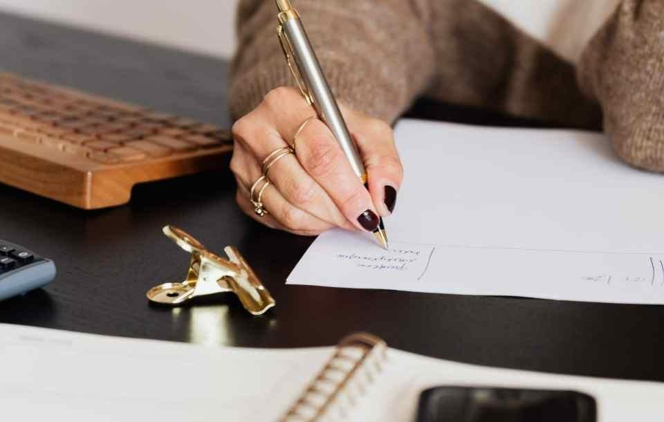 Jak napisać list motywacyjny - wzór klasycznego listu do pracy