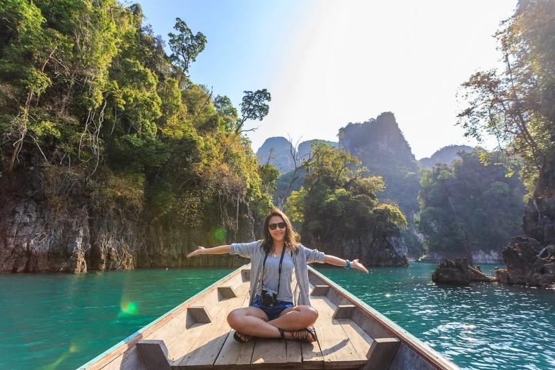 10+ sposobów na urlop, na którym *naprawdę* odpoczniesz od pracy