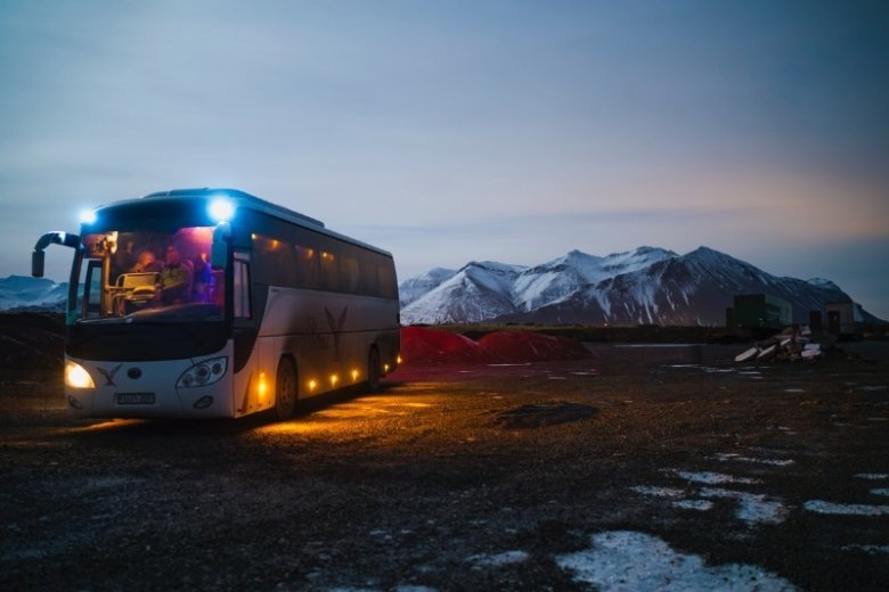 Kierowca autobusu - praca. Ile zarabia kierowca autobusu?