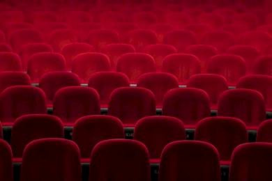 List motywacyjny do kina - wzór i 5+ porad, jak go napisać