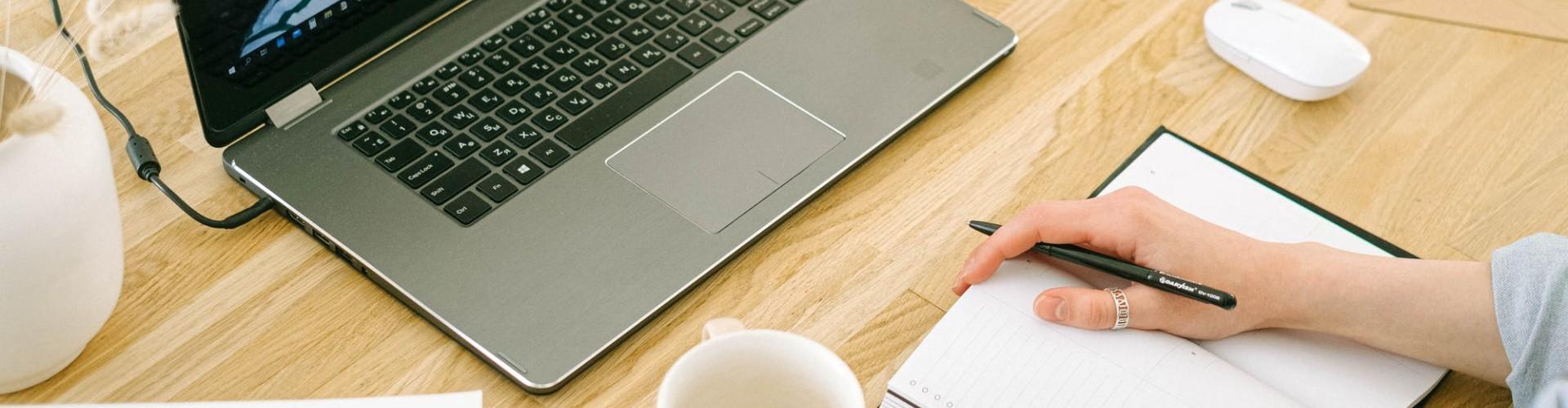 List motywacyjny pracownik biurowy - Wzór + przykłady listów