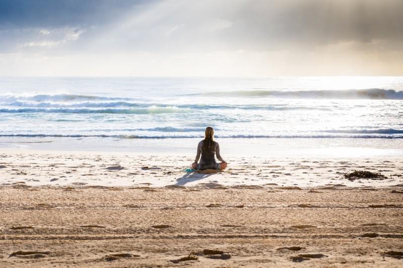 Medytacja dla początkujących. Jak medytować? Jak zacząć?