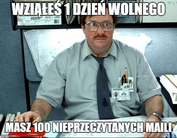 Memy Motywacja Do Pracy