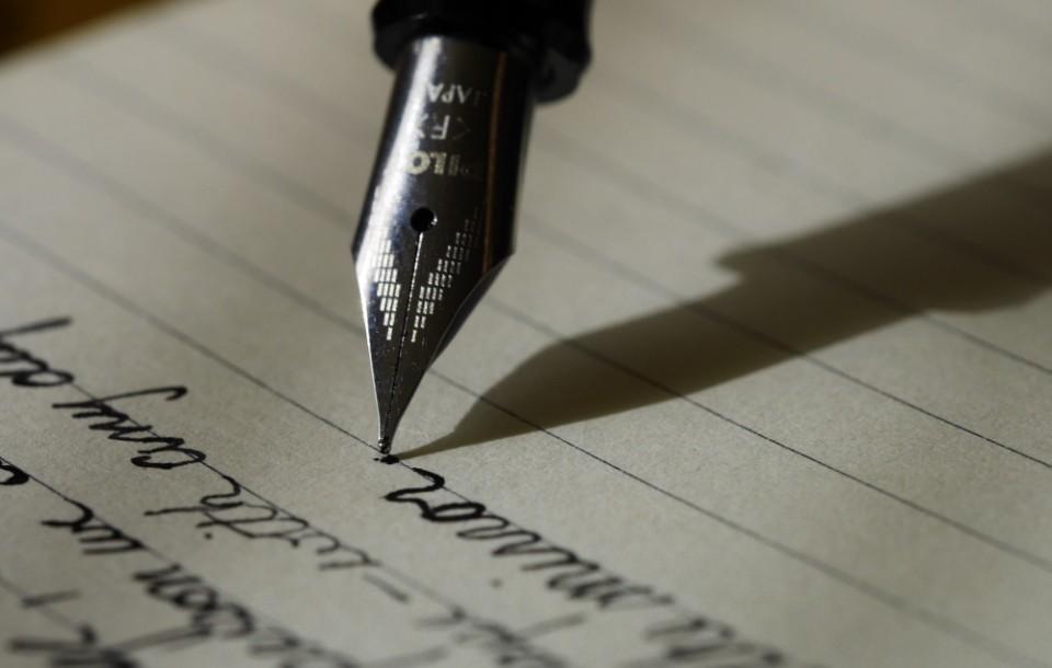 Motivation Letter - jak napisać? [Example + How to Write]