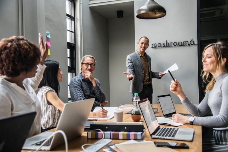 Office manager (kierownik biura) - praca, zarobki, zakres obowiązków