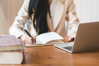 Podanie o pracę bez doświadczenia zawodowego: wzór (PDF)