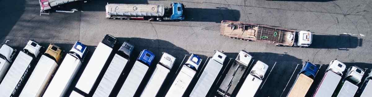 Podanie o pracę kierowca (autobusu, ciężarówki) - wzór i rady