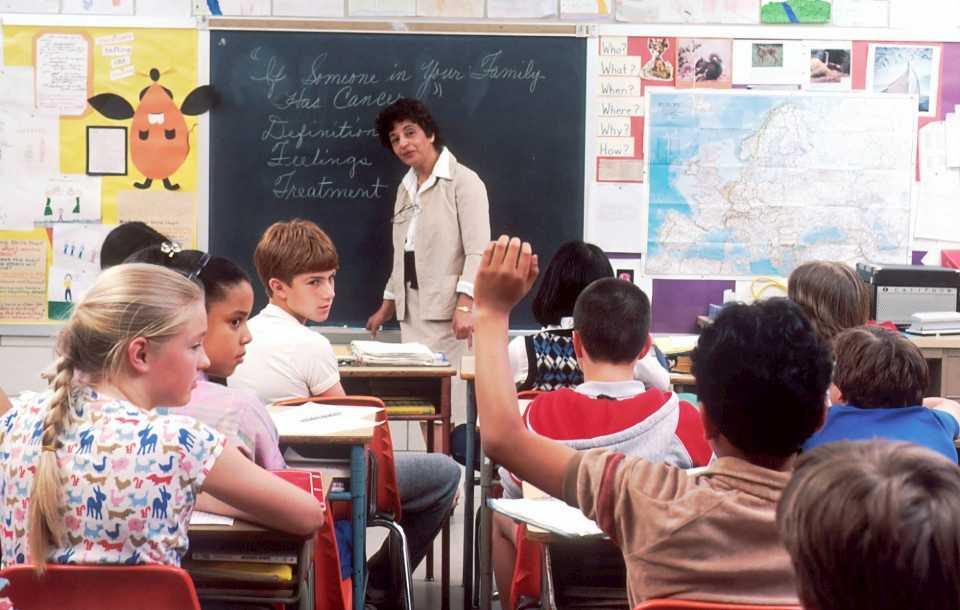 Podanie o pracę nauczyciela: wzór i wskazówki, jak je napisać