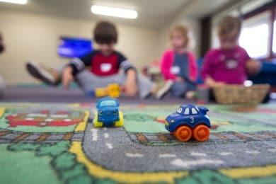Podanie o pracę nauczyciela przedszkola: wzór z omówieniem