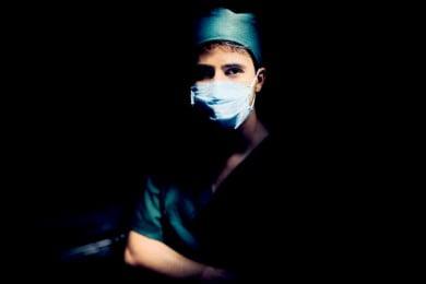 Podanie o pracę pielęgniarka - wzór z omówieniem i przykłady