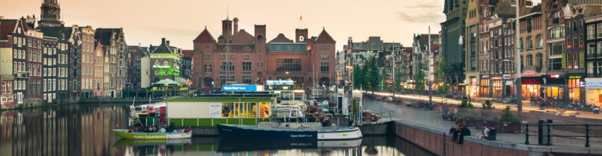 Praca w Holandii 2020: dla par, bez języka + Zarobki w Holandii