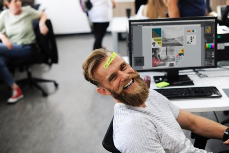 Praca marzeń - jak ją znaleźć? (+11 przykładów wymarzonej pracy)